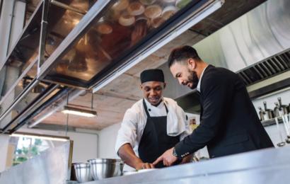 Les piliers de réussite pour bien gérer un restaurant
