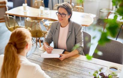 Réussir son entretien d'embauche au restaurant | Nos conseils