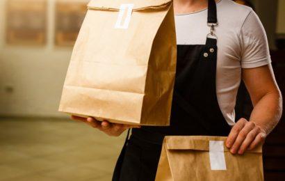 Livraison de plats cuisinés à domicile : le nouveau business des restaurants