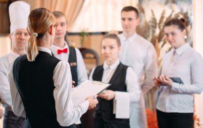 5 Conseils pour être un bon manager dans la restauration
