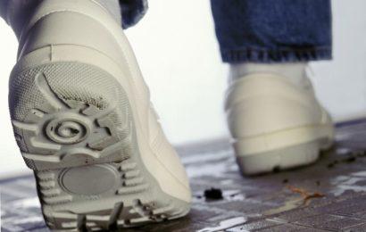 Pourquoi porter des chaussures de sécurité en cuisine ?