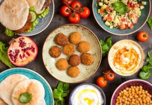 specialites-libanaises