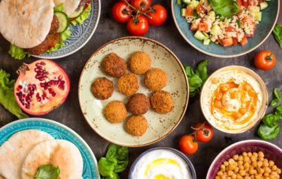 Cuisine libanaise : quelles sont les spécialités ?