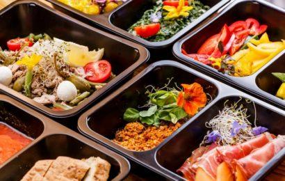 Emballage alimentaire professionnel : lequel choisir ?