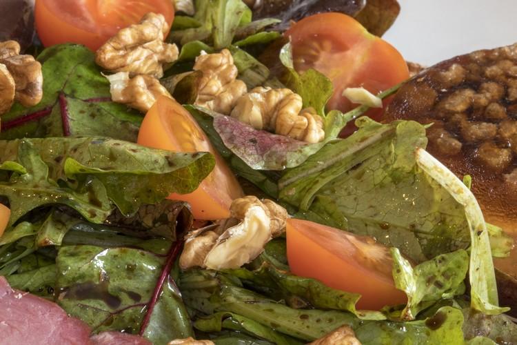 salade-perigourdine