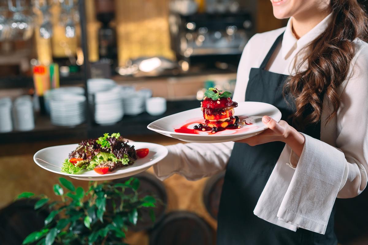 gérer votre restaurant