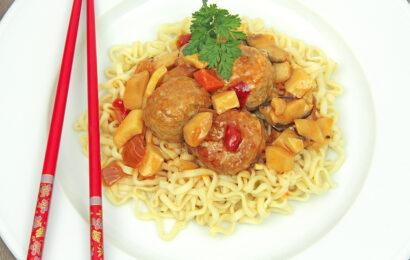 Spécialité chinoise : 5 plats à exploiter pour son restaurant
