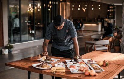 Comment devenir gérant d'un restaurant ?