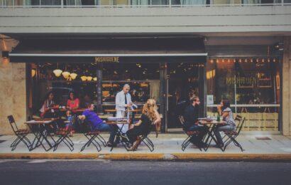 Quels sont les composants du marché de la restauration ?